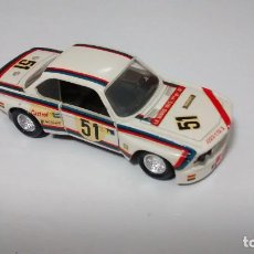 Coches a escala: B M W 3.0 CLS, 1/43 SOLIDO. MADE IN FRANCE. Lote 74211247