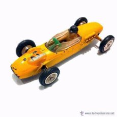 Coches a escala: DALIA: ANTIGUO COCHE LOTUS F.1 ESCALA 1/43- SOLIDO DALIA MADE IN SPAIN. Lote 47569072