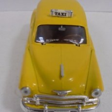 Coches a escala: SOLIDO CHEVROLET 1950 ESCALA 1:43 05-86. FRANCE. PERFECTO ESTADO. Lote 86690388