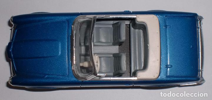 Coches a escala: SOLIDO - FACEL VEGA 2/1962 - ESCALA 1/43 - FRANCE - PERFECTO ESTADO - Foto 5 - 89357216