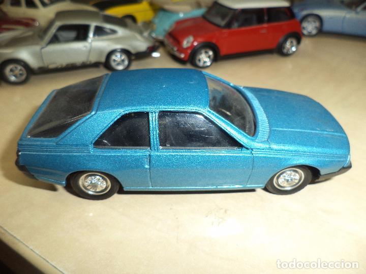 Coches a escala: Solido France.Renault Fuego.Esc.1/43. - Foto 3 - 90465494