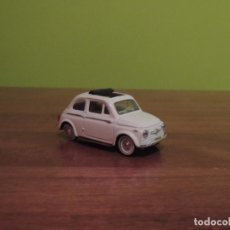 Coches a escala: FIAT 500 1957. Lote 97081831