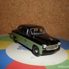 Coches a escala: FIAT 1400 ROMA,ESCALA 1/43. Lote 98161843