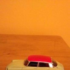 Coches a escala: CITROEN DS 19 1956. Lote 100250327
