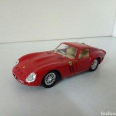 Coches a escala: SOLIDO FERRARI 250 GTO. Lote 100640256