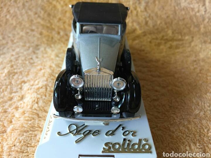 Coches a escala: Sólido Age Dor Rolls Royce Phantom 1:43 - Foto 3 - 101651178