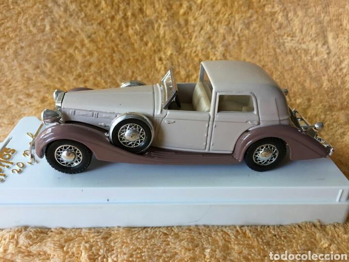 Coches a escala: Sólido Age Dor Delahaye Coupe 1:43 - Foto 2 - 101651388
