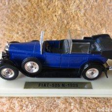 Coches a escala: SÓLIDO AGE D'OR FIAT (1929) 1:43. Lote 101651994