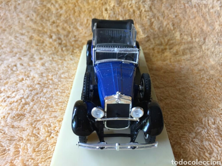 Coches a escala: Sólido Age Dor Fiat (1929) 1:43 - Foto 3 - 101651994