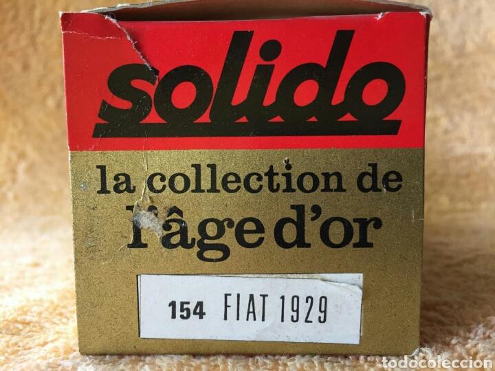 Coches a escala: Sólido Age Dor Fiat (1929) 1:43 - Foto 5 - 101651994
