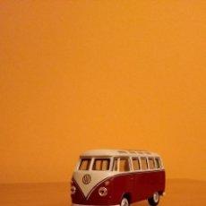 Coches a escala: FURGONETA VW T1. Lote 102051903
