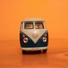 Coches a escala: FURGONETA VW T1. Lote 102052123