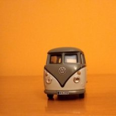 Coches a escala: FURGONETA VW T1. Lote 102052327