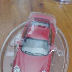 Coches a escala: PORSCHE 911 GT2 SOLIDO 1/43. Lote 103590223