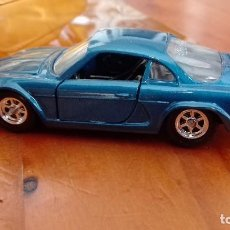 Coches a escala: ALPINE BERLINETTE 1/43 SOLIDO. Lote 103596475