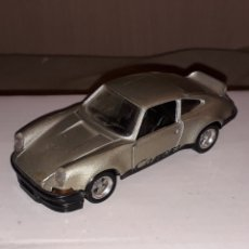 Coches a escala: SOLIDO PORSCHE CARRERA RS. Lote 128475022