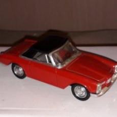 Coches a escala: FACEL VEGA 1962 SOLIDO. Lote 128476892