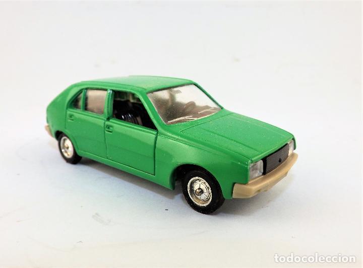 Coches a escala: Solido Francia Renault 14 - Foto 2 - 129520379