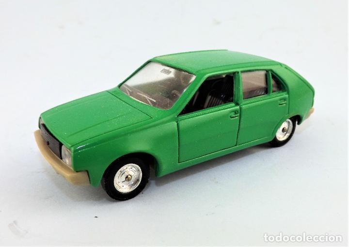 Coches a escala: Solido Francia Renault 14 - Foto 3 - 129520379