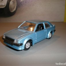Coches a escala: FORD ESCORT RS TURBO,SOLIDO DE 1/43,ENVÍO CERTIFICADO GRATIS !!!!! LEE DESCRIPCIÓN !!!!. Lote 142302594