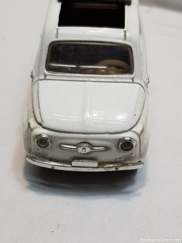 Coches a escala: Coche Fiat 500 de Solido - Foto 3 - 146719877
