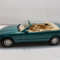 Coches a escala: COCHE BMW 3 REIHE DE SOLIDO. Lote 146720961