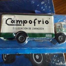 Coches a escala: PEGASO CAMPOFRIO. Lote 149579962