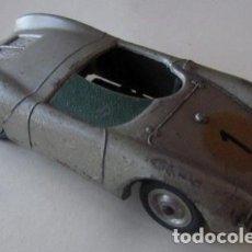 Coches a escala: PORSCHE SPYDER DE SOLIDO. Lote 150356082