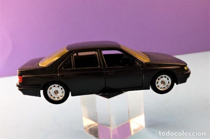 Coches a escala: Solido Peugeot 605 Colección Altaya - Foto 3 - 150954518