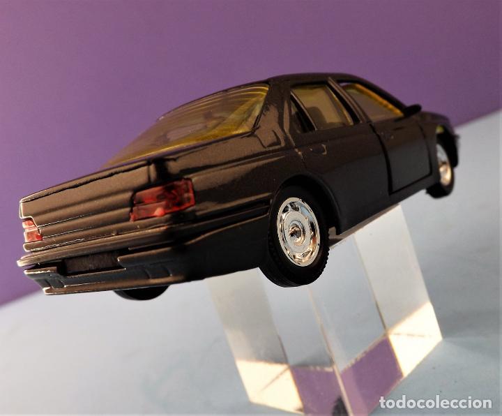 Coches a escala: Solido Peugeot 605 Colección Altaya - Foto 4 - 150954518