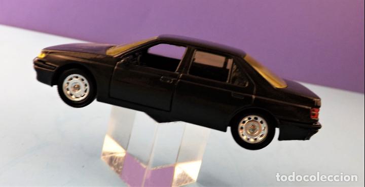 Coches a escala: Solido Peugeot 605 Colección Altaya - Foto 5 - 150954518