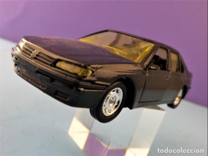 Coches a escala: Solido Peugeot 605 Colección Altaya - Foto 6 - 150954518