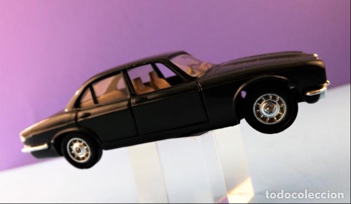 Coches a escala: Solido Jaguar XK V12 Colección Altaya - Foto 2 - 150954670
