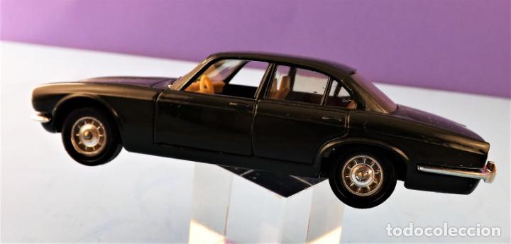 Coches a escala: Solido Jaguar XK V12 Colección Altaya - Foto 4 - 150954670
