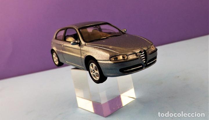 Coches a escala: Solido Alfa Romeo 147 Colección Altaya - Foto 2 - 151084498