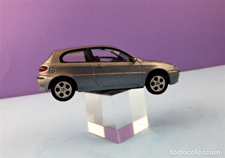 Coches a escala: Solido Alfa Romeo 147 Colección Altaya - Foto 3 - 151084498