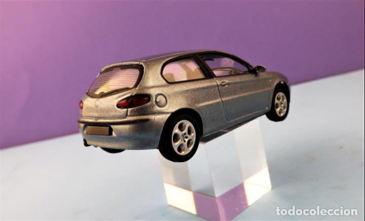 Coches a escala: Solido Alfa Romeo 147 Colección Altaya - Foto 4 - 151084498