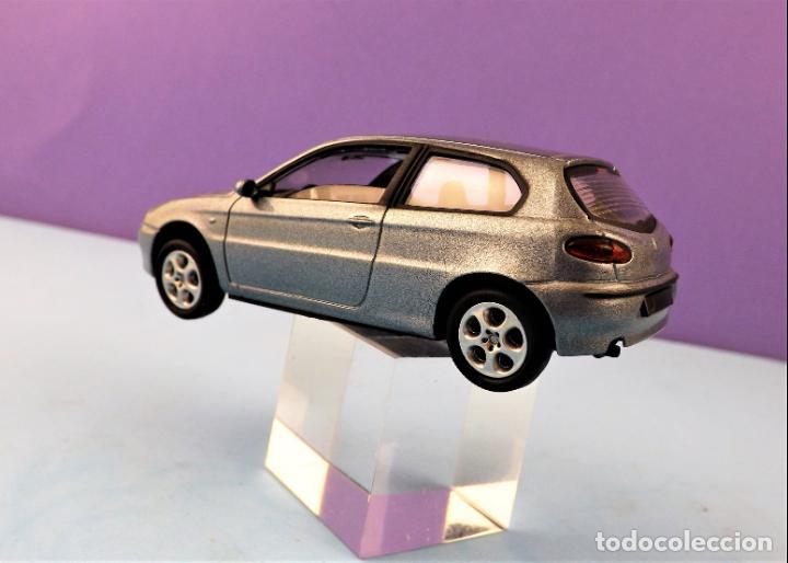 Coches a escala: Solido Alfa Romeo 147 Colección Altaya - Foto 5 - 151084498