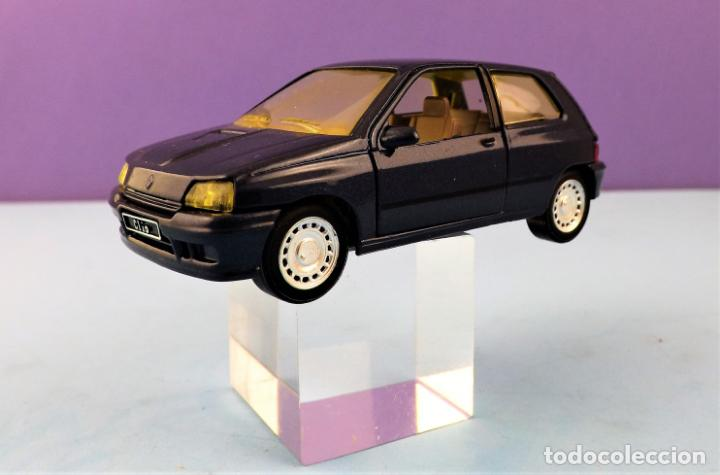 Colección Colección Solido Clio Solido Renault Clio Altaya Renault Altaya Solido rWoCxdeB