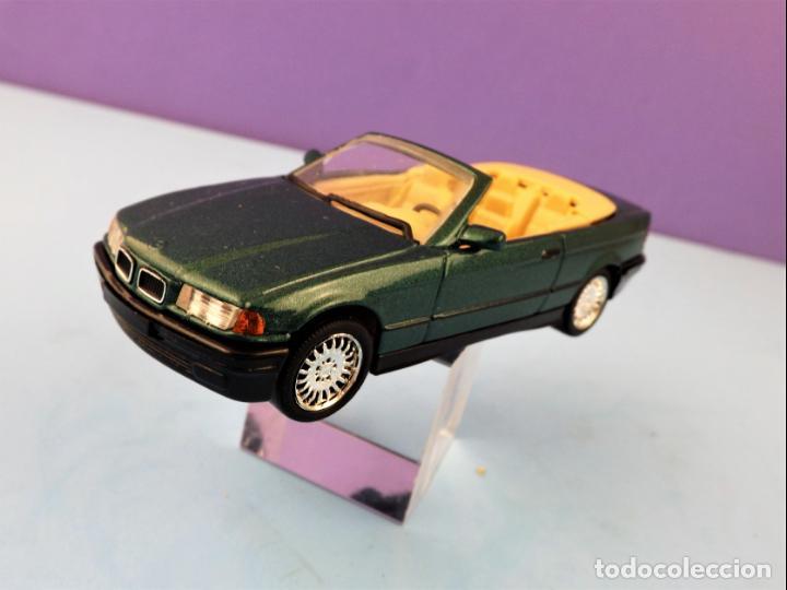 SOLIDO BMW 3 REHIE COLECCIÓN ALTAYA (Juguetes - Coches a Escala 1:43 Solido)