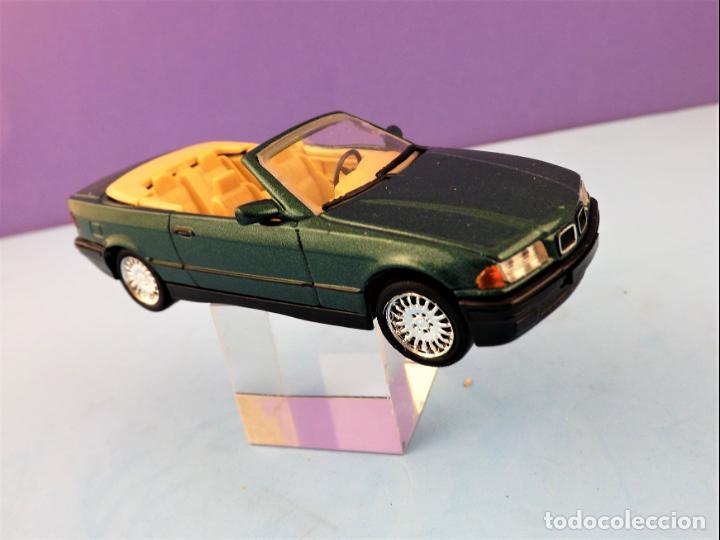 Coches a escala: Solido BMW 3 Rehie Colección Altaya - Foto 2 - 151084890