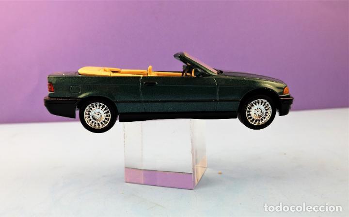 Coches a escala: Solido BMW 3 Rehie Colección Altaya - Foto 3 - 151084890
