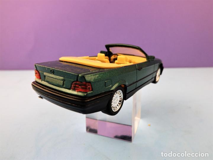 Coches a escala: Solido BMW 3 Rehie Colección Altaya - Foto 4 - 151084890