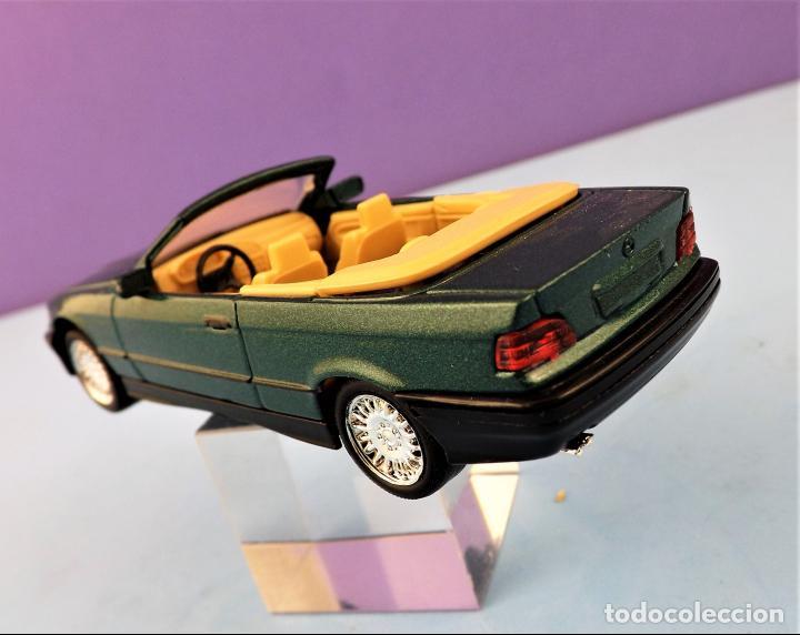 Coches a escala: Solido BMW 3 Rehie Colección Altaya - Foto 5 - 151084890