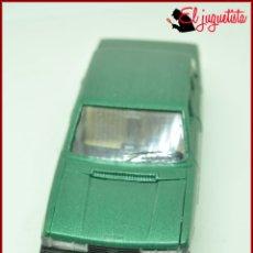 Coches a escala: TX6 COCHE A ESCALA - SOLIDO - PEUGEOT 604 V6 SL. Lote 173253535