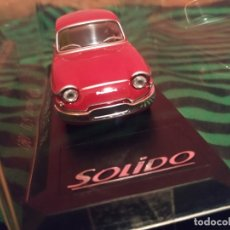 Coches a escala: 1:43 PANHARD PL17 (1961) - SOLIDO 4586. Lote 174371960