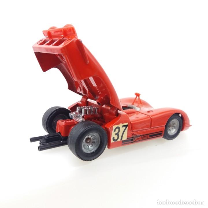 Coches a escala: Alfa Romeo 33/3 escala 1/43 de SOLIDO - Foto 3 - 175686220
