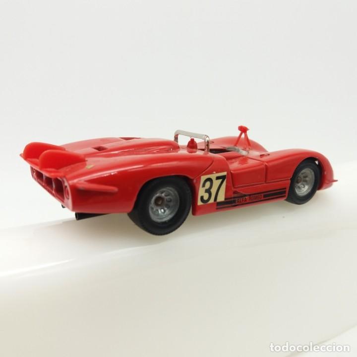 Coches a escala: Alfa Romeo 33/3 escala 1/43 de SOLIDO - Foto 4 - 175686220