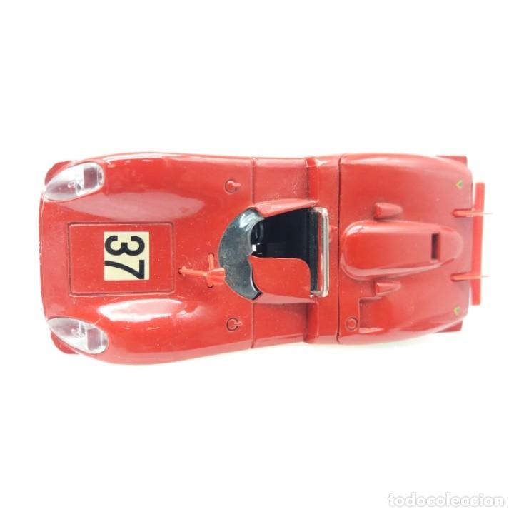 Coches a escala: Alfa Romeo 33/3 escala 1/43 de SOLIDO - Foto 5 - 175686220
