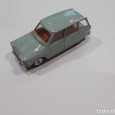 Carros em escala: SÓLIDO COCHE CITROEN AMI 6 ESCALA 1/43 (G). Lote 178878606